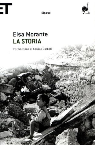 La Storia Book Cover