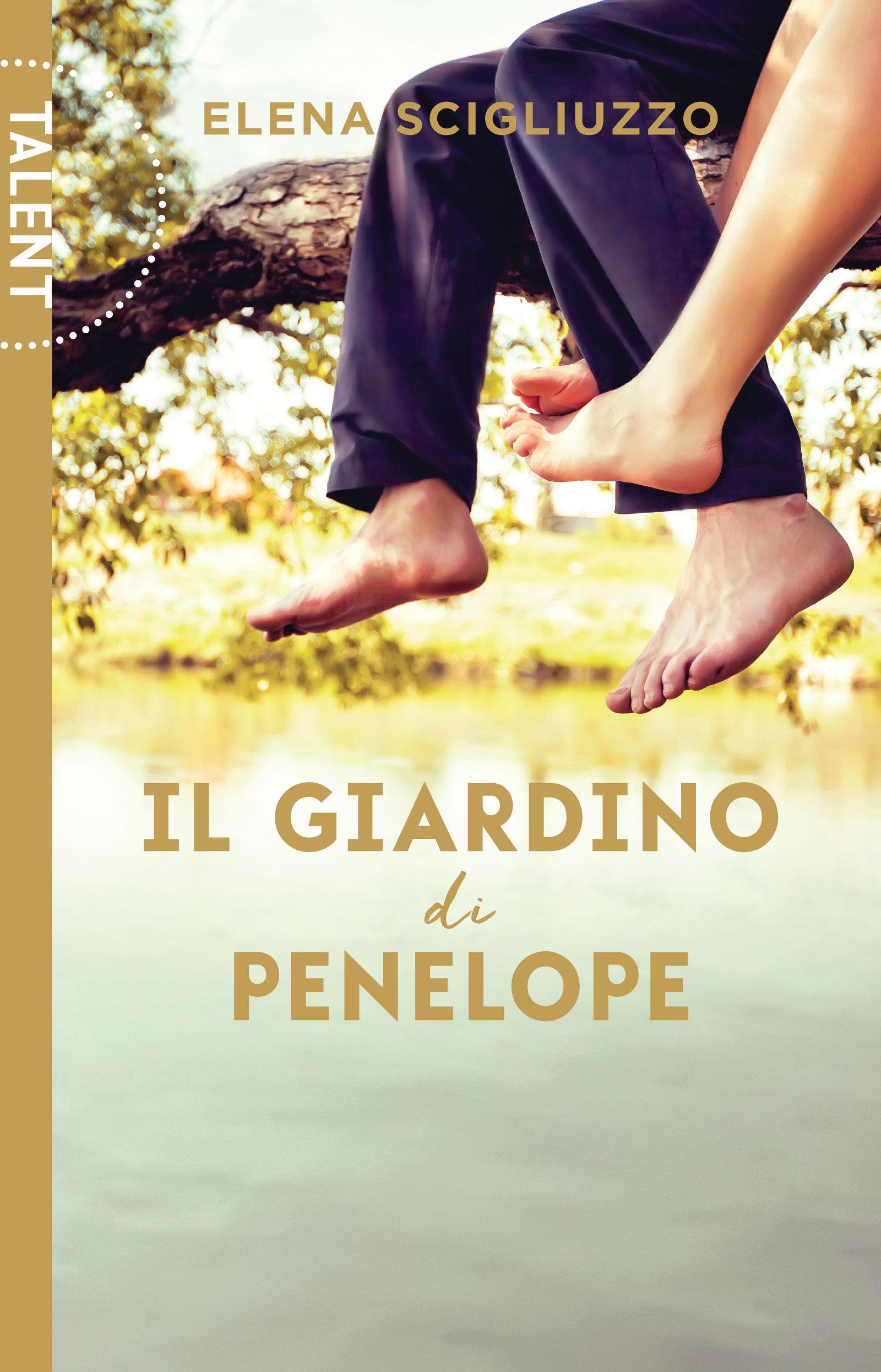 Il giardino di Penelope Book Cover