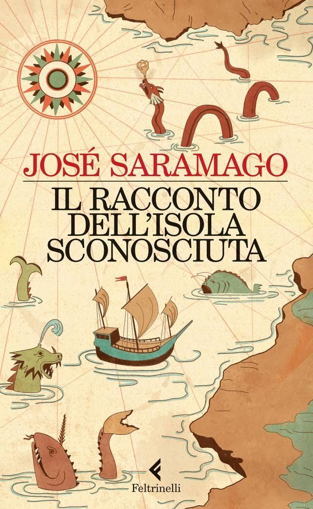 Il racconto dell'isola sconosciuta Book Cover
