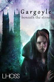 Gargoyle - Beneath the Stone Book Cover