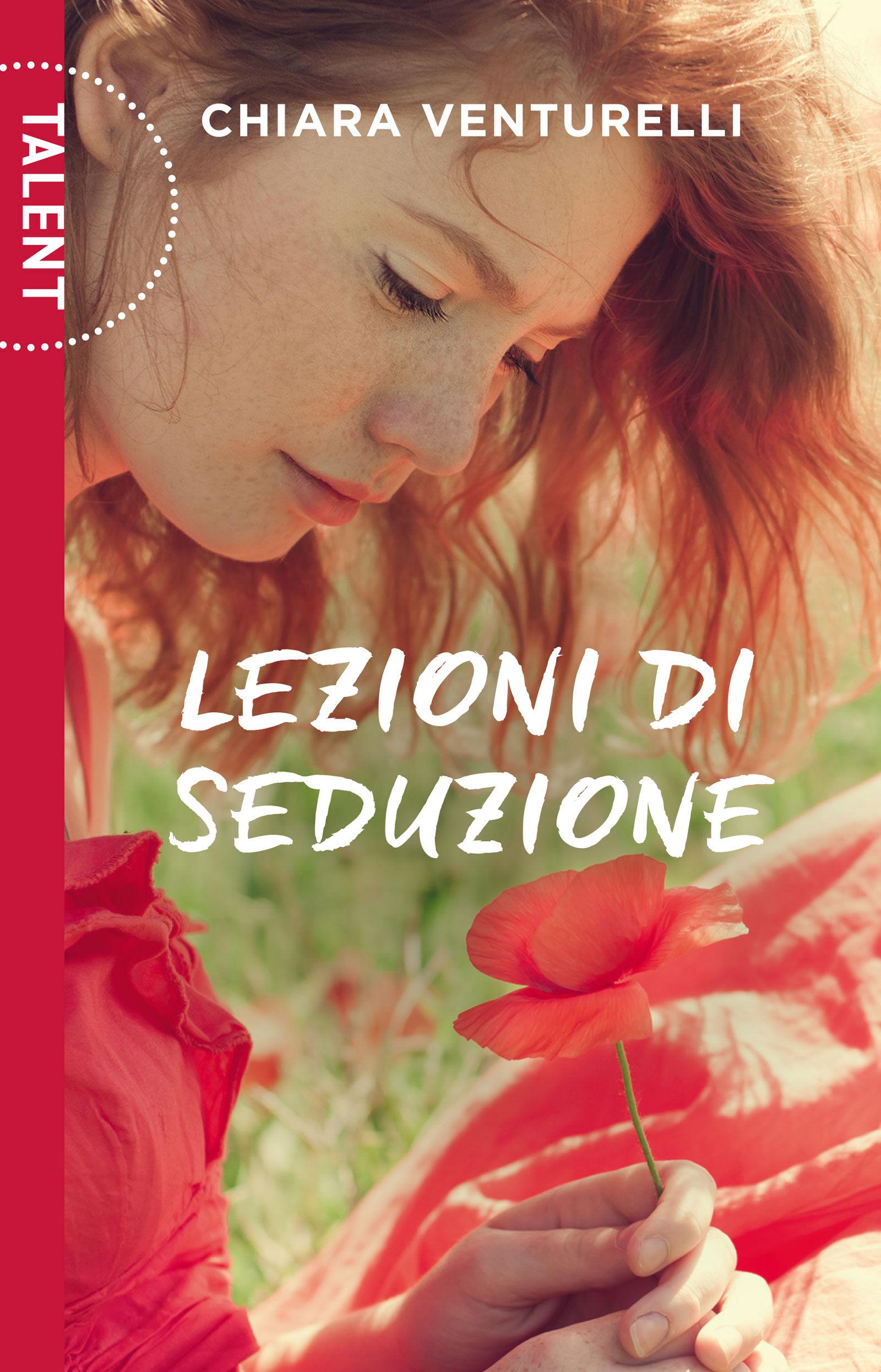Lezioni di Seduzione Book Cover