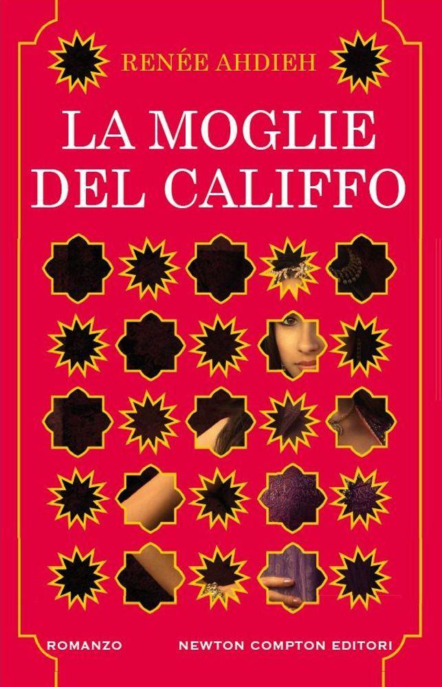 La moglie del Califfo Book Cover