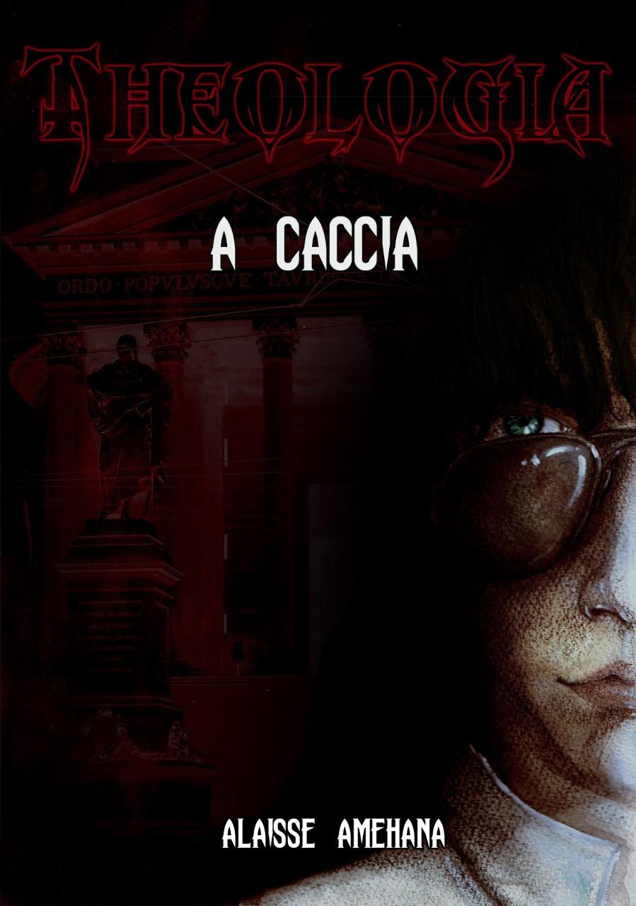 A Caccia Book Cover