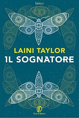 Il Sognatore Book Cover