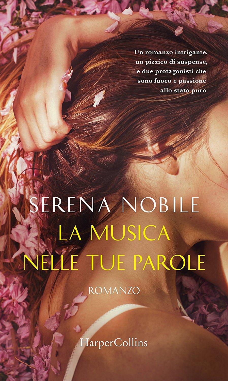 La musica nelle tue parole Book Cover